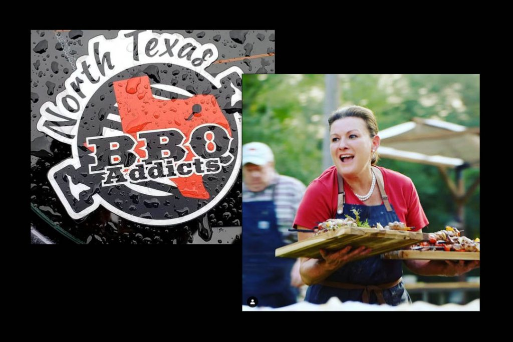 Let's Talk BBQ With Tina Cannon
