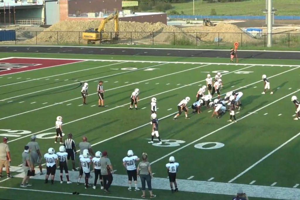 Princeton 5th/6th Grade Football