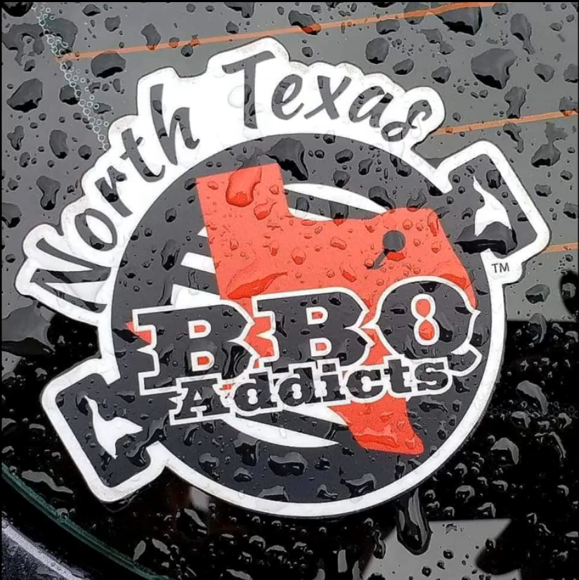 Radio Interview: #NorthTexasBBQAddicts with 95.9 KCKL (Audio Only)